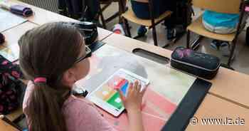 Schulen in Bad Salzuflen sollen Lernplattform bekommen. - Lippische Landes-Zeitung