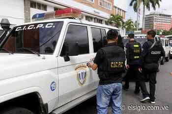 Investigan fuga de presos en los calabozos en Camatagua - Diario El Siglo
