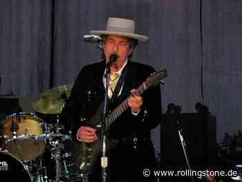 Diese Songs von den Rolling Stones hätte Bob Dylan gerne... - Rolling Stone