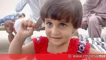 Menina de 8 anos torturada até á morte por libertar papagaios de homem que a escravizava - Correio da Manhã