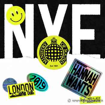 NYE at Ministry of Sound Tickets   Ministry Of Sound London   Tue 31st December 2019 Lineup - Skiddle.com