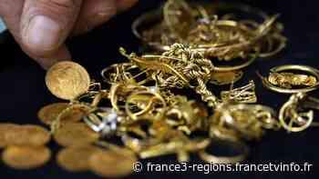Hallennes-lez-Haubourdin : une octogénaire se fait voler plus de 10 000 euros de bijoux par des faux couvreur - France 3 Régions