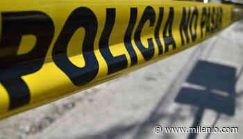 Encuentran a pareja asesinada en Ajalpan - Milenio