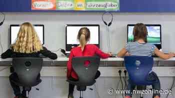 Medialer Kompetenz Thema Im Ausschuss: Grundschulen werden digital - Nordwest-Zeitung
