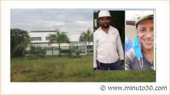 Vía cerrada en Cuturú, Caucasia por asesinato de dos trabajadores - Minuto30.com