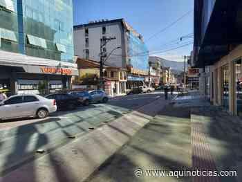 Comércio reabre as portas em Venda Nova do Imigrante; veja as regras para sair às ruas - www.aquinoticias.com