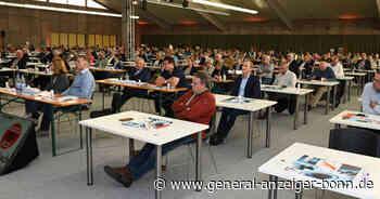 CDU Rheinbach: Oliver Baron verlässt Fraktion nach Wahlniederlage - General-Anzeiger