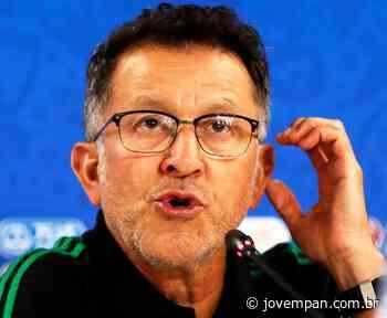 Ex-treinador mexicano critica Osorio por falta de liderança contra o Brasil em 2018 - Jovem Pan