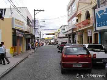 Prefeitura de Itapetinga decide por suspensão temporária do comércio como medida de combate à Covid-19 - G1