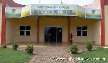 Novo Horizonte do Sul entra no mapa do coronavírus em MS - Top Mídia News