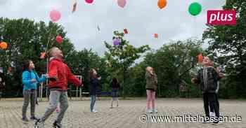 Schulalltag in Herborn: Luftballons gegen Langeweile - Mittelhessen
