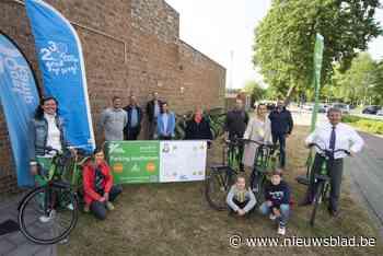 Gemeente start proefproject met deelfietsen