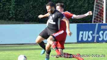 Haslach i. K.: Corona bremst Traditions-Turnier aus - Schwarzwälder Bote