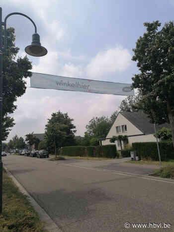 Unizo en gemeente ondersteunen handelszaken in straatbeeld - Het Belang van Limburg