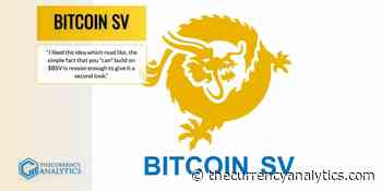 Bitcoin SV (BSV) Per a Community Member is a Meme Page of Cryptocurrencies - The Cryptocurrency Analytics