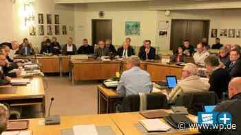 Hilchenbach: SPD unterstützt Kaioglidis als Einzelbewerber - Westfalenpost