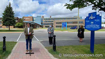 Improving Access to Hospital Care in Fort Frances - Lake Superior News