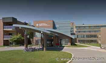 Fort Frances hospital will get a heliport (2 Photos) - Tbnewswatch.com