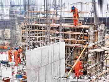 Reinician actividades de construcción en Santa, Casma y Huarmey - El Ferrol de Chimbote