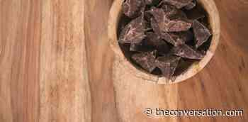 Un nuevo motivo para gozar del chocolate: previene las piedras en el riñón - The Conversation Spain