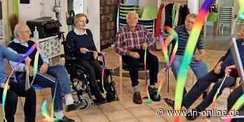 Tagespflege in Reinfeld – LN - Lübecker Nachrichten
