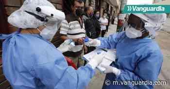 En San Vicente, Suaita y Floridablanca se registran los nuevos 7 casos de COVID-19 - Vanguardia