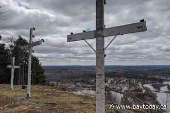 Have you heard the story of the three crosses of Mattawa? - BayToday