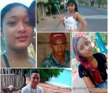 Dos de los cinco muertos en accidente en Planeta Rica eran venezolanos - El Universal - Colombia