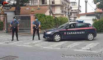 I Carabinieri di Albenga arrestano 48enne di Andora con panetto di hashish - Liguria Notizie