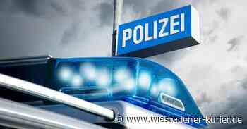 Einbruch in eine Shell Tankstelle in Taunusstein - Wiesbadener Kurier