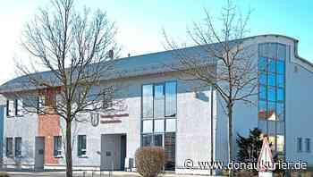 Reichertshofen: Vorreiter für den Brandschutz - Seit 300 Jahren gibt es in Reichertshofen ein Feuerwehrhaus - Das alte stand im Ortskern - donaukurier.de