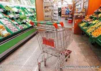Ispra, continua la distribuzione di buoni spesa e del carrello solidale - Varesenews