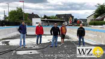 Freibäder in der Samtgemeinde Elm-Asse öffnen nun doch - Wolfenbütteler Zeitung