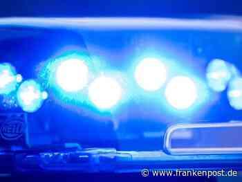 Bindlach/Gefrees: A 9: Lastwagen verliert Laderampe - Frankenpost