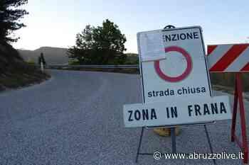 """""""Segnala la frana"""", nuova campagna di Ispra e geologi per monitorare il dissesto idrogeologico in Italia - AbruzzoLive"""