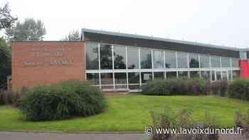 Denain: le centre nautique Gustave-Ansart rouvrira au public le 23 juin - La Voix du Nord