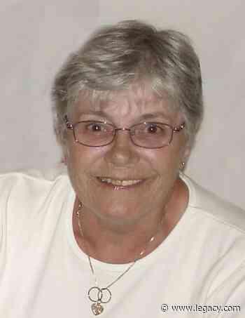 Janet HEMING Obituary - Courtice, ON | Durham Region News - Legacy.com