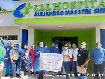 Renuncias y despidos generan crisis en el hospital de Ariguaní - El Informador - Santa Marta