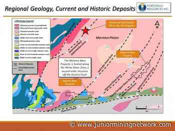 Portofino Resources Acquires Melema West Gold Property, Atikokan, Ontario - Junior Mining Network