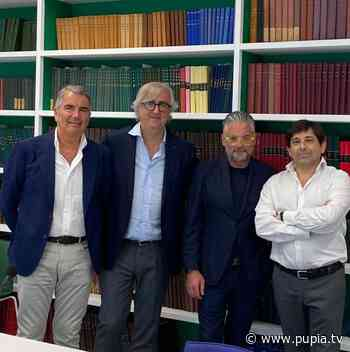 Idea Distretto Calzaturiero in Campania: Carinaro e Arzano attrazione per operatori del lusso - PUPIA