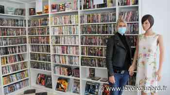 Denain Cash vient d'ouvrir rue de Villars - La Voix du Nord