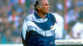 'Tota' Carbajal, leyenda del futbol mexicano, cumple 91 años - Cadena Noticias