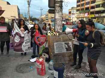 Corte de Pichincha notifica sentencia escrita del caso Juliana Campoverde - La Hora (Ecuador)