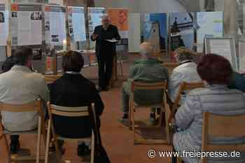Neue Ausstellung in Sankt Wolfgang - Freie Presse