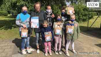 Hagenow: Familienrallye kam super an   svz.de - svz.de