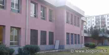 Ancora un raid alla scuola Sperone-Pertini, danneggiato il plesso Randazzo - BlogSicilia.it