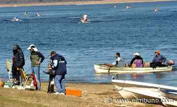 Habilitaron la pesca en las orillas del dique La Ciénaga - El Tribuno.com.ar