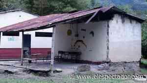La lucha por la educación en una escuela rural de Yacopí, Cundinamarca - ElEspectador.com