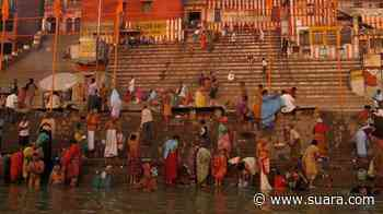 Serupa Vatikan, Kota Suci di India itu Bernama Varanasi - Suara.com - Suara.com