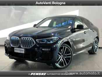 Vendo BMW X6 xDrive30d Msport nuova a Casalecchio di Reno, Bologna (codice 7579031) - Automoto.it